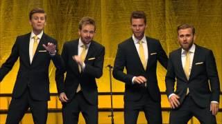 Lemon Squeezy - Pass Me the Jazz (International 2015)