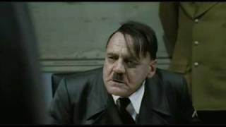 Hitler doesn't like how Harry Potter ends.