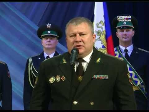 В Ярославле отметили день судебных приставов