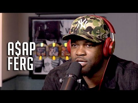 A$AP Ferg Talks about Struggle After Losing Yams, New Album + What Frustrates him Most in Music!