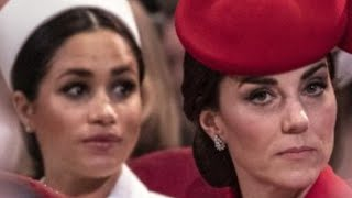 This Is Why Kate And The Queen Wanted To Control Meghan Markle