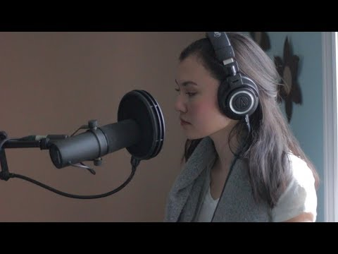 Lauv - Getting Over You Cover by Stephanie Collings