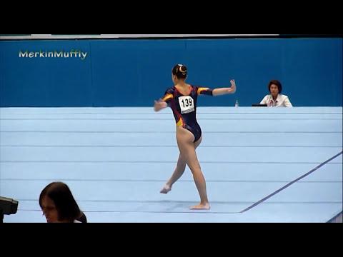 Gymnasts Youtube