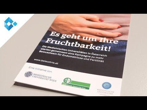 """Kick Off Der Initiative """"BEI"""" (Bewusstsein Für Endometriose Und Infertilität) In Wien"""
