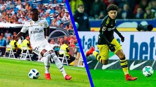 Top 10 Next Millennium Players 2018 - Biggest Football Promises thumbnail