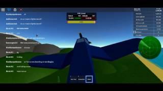 Roblox pilot training flight simulator How to Drive plane.on Ricric143