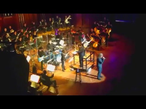 Seattle Symphony Performing a Medley of Led Zeppelin Songs