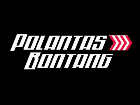 PATROLI DIALOGIS - RTMC LANTAS BONTANG