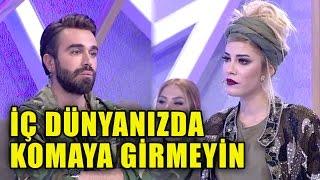 Gambar cover Kemal Doğulu, Merve'nin Kombini Öyle Beğendi Ki Diğer Yarışmacılara Sordu!