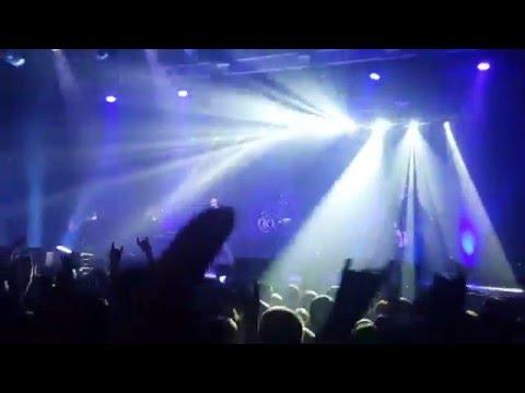 Кукрыниксы - Пол жизни 28.11.2015 RJA