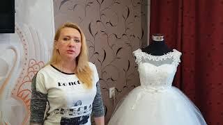 Сезон беременных невест. Обзор платьев для них.
