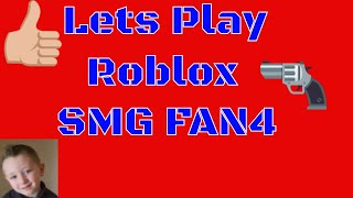 Lets Play Roblox SMG4 Fan. #Rolblx # roleplay