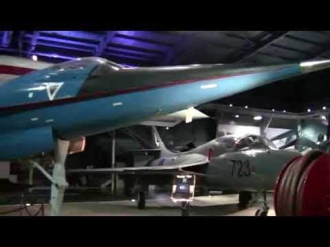 Fleet Air Arm Museum @ RNAS Yeovilton