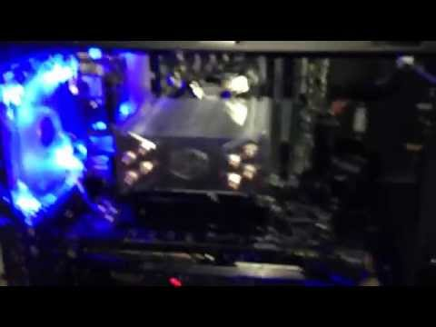 My First Custom Gaming PC June 2014 (Part 2)