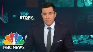 Top Story with Tom Llamas - September 24th   NBC News NOW