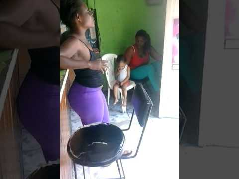 jamaican baby mother express poverty in jamaica