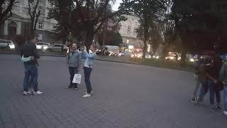 Lwów opera 2018r Video