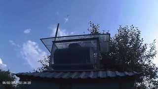 Летний душ. Тюнинг(Летний душ. Тюнинг. Если Вы уделите немного своего времени для небольшой модернизации своего летнего душа,..., 2013-06-28T22:00:44.000Z)