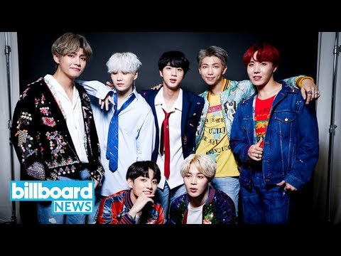 BTS Horror Fanfic 'Outcast' Goes Viral on Twitter Thanks to ARMYs   Billboard News
