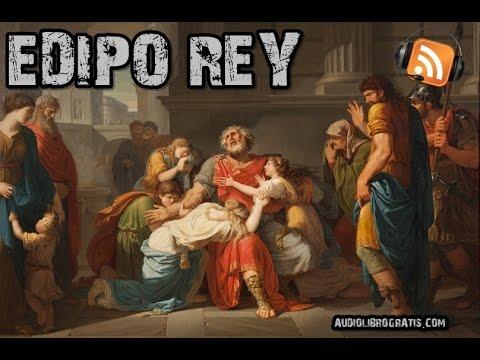 Audiolibro Edipo Rey - Sófocles (completo)