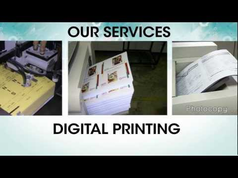 Print On Demand | Digital & Offset Printing Singapore - Eazi Printing