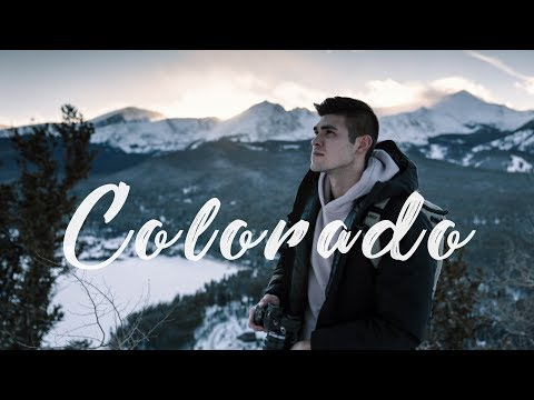 Colorado | A week in Breckenridge