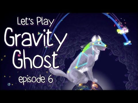 Let's Play Gravity Ghost - 06 - Wolf Guardian thumbnail