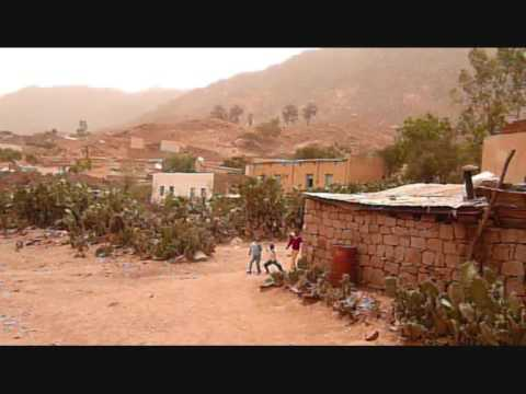 The italian historic railway Asmara Massawa Eritrea: Nefasit village and back. Part 4 and last.
