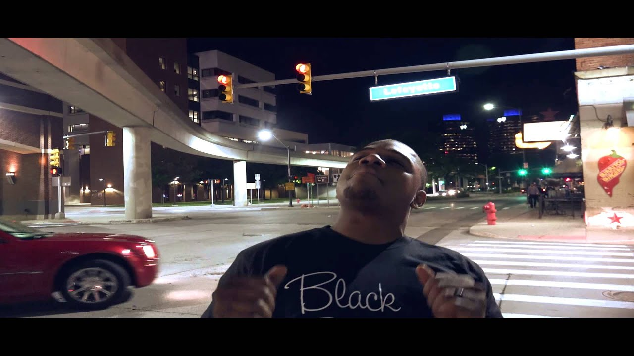 FLO DOLLA FT - STUCK IN THE GHETTO - YouTube