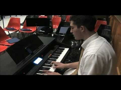 Chasing Cars (cover) - Jake Reader
