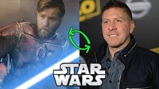 Ray Park Tells Fan Kenobi is Happening - Star Wars Explained
