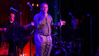 """Michael R. Jackson performs  """"Memory Song""""  from  A Strange Loop Live at 54 Below"""