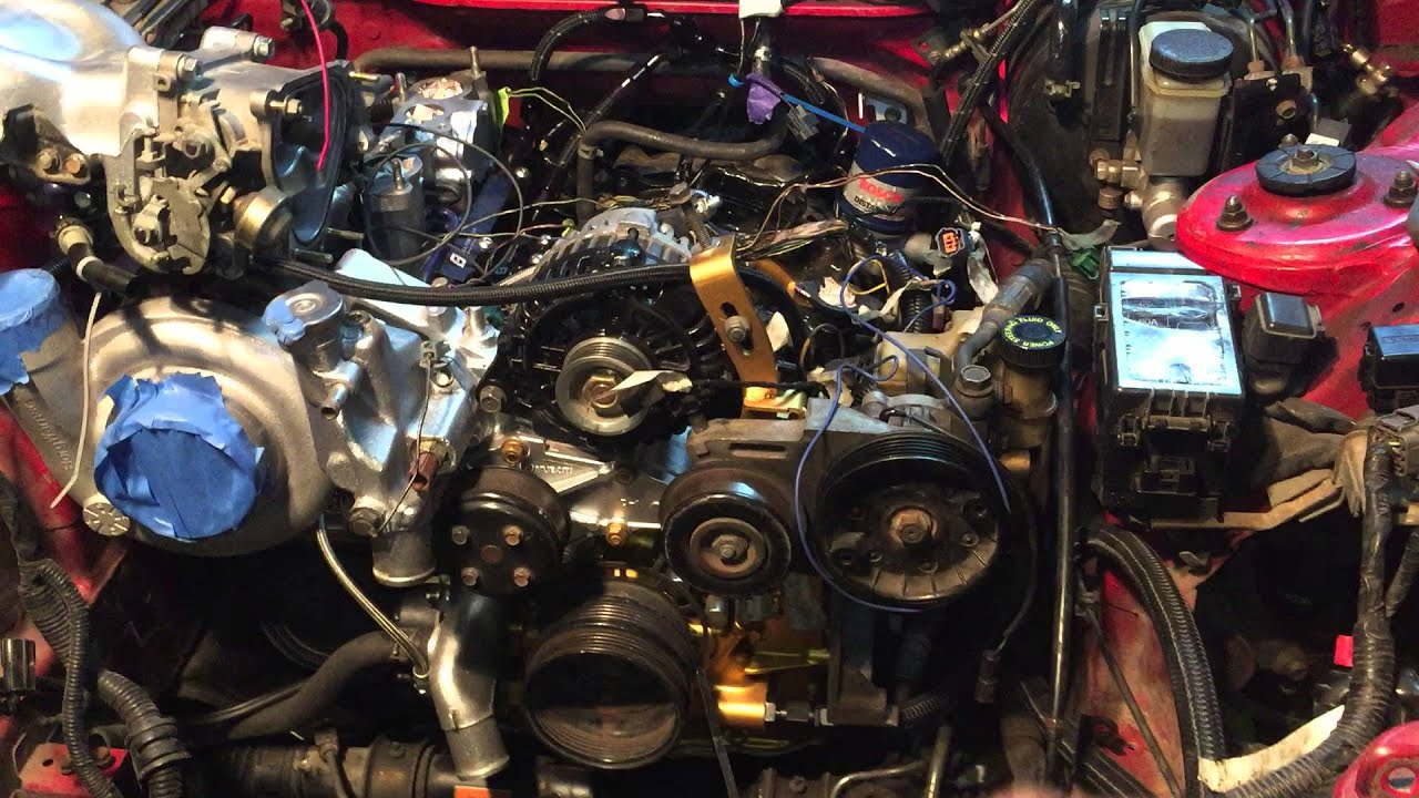 rx7 wire harness youtube rh youtube com fd3s rx7 wiring harness precontroller rx7 wiring harness fd
