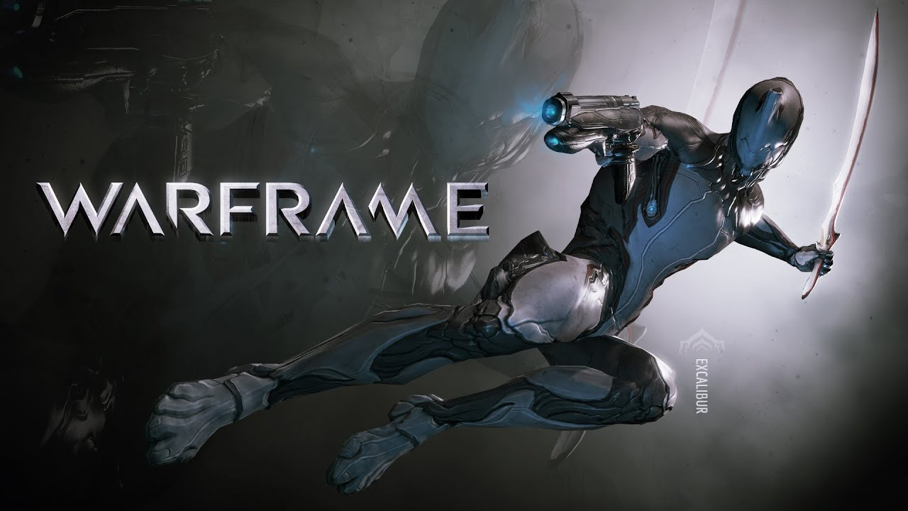 Warframe best weapons 2015 - Warframe Best Weapons 2015 26