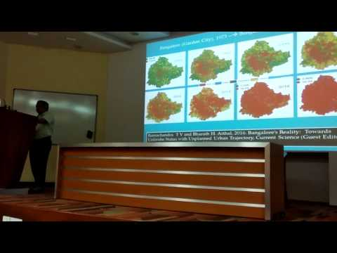 Lake Conservation and Regional Water Security PART 1-T V RAMACHANDRA