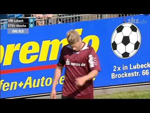 SHFV-Lotto-Pokal Finale: VfB Lübeck gegen ETSV Weiche