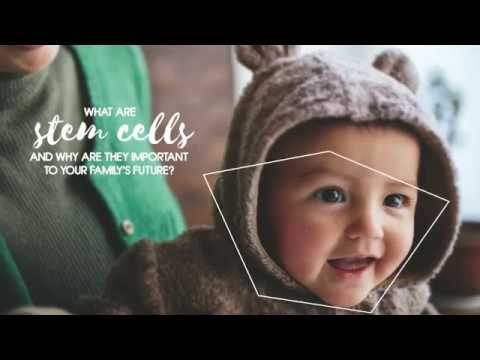 What Are Newborn Stem Cells? | Cord Blood Registry
