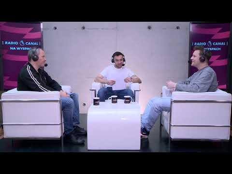 Radio Canal na Wyspach #22 | Piłka nożna