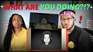 "Wansee Entertainment ""4 Horror Stories Animated"" REACTION!!!"