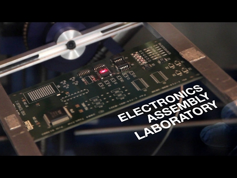Electronics Assembly Laboratory