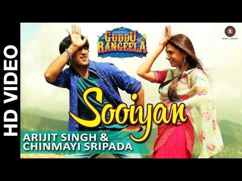Sooiyan - Guddu Rangeela | Aditi Rao Hydari and Amit Sadh
