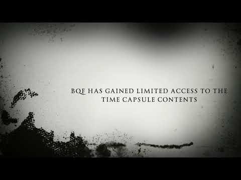 Park Nights 2017: Black Quantum Futurism - Project: Time Capsule (Trailer)
