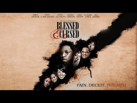 Deitrick Haddon's - Blessed & Cursed (Official Movie)