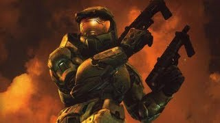 Classic Game Room - HALO 2 review for Xbox