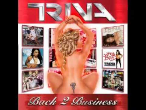 Trina - Show Out