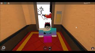 ROBLOX - The Normal Elevator: The Sequel - DrMatrix_LC - Gameplay 005