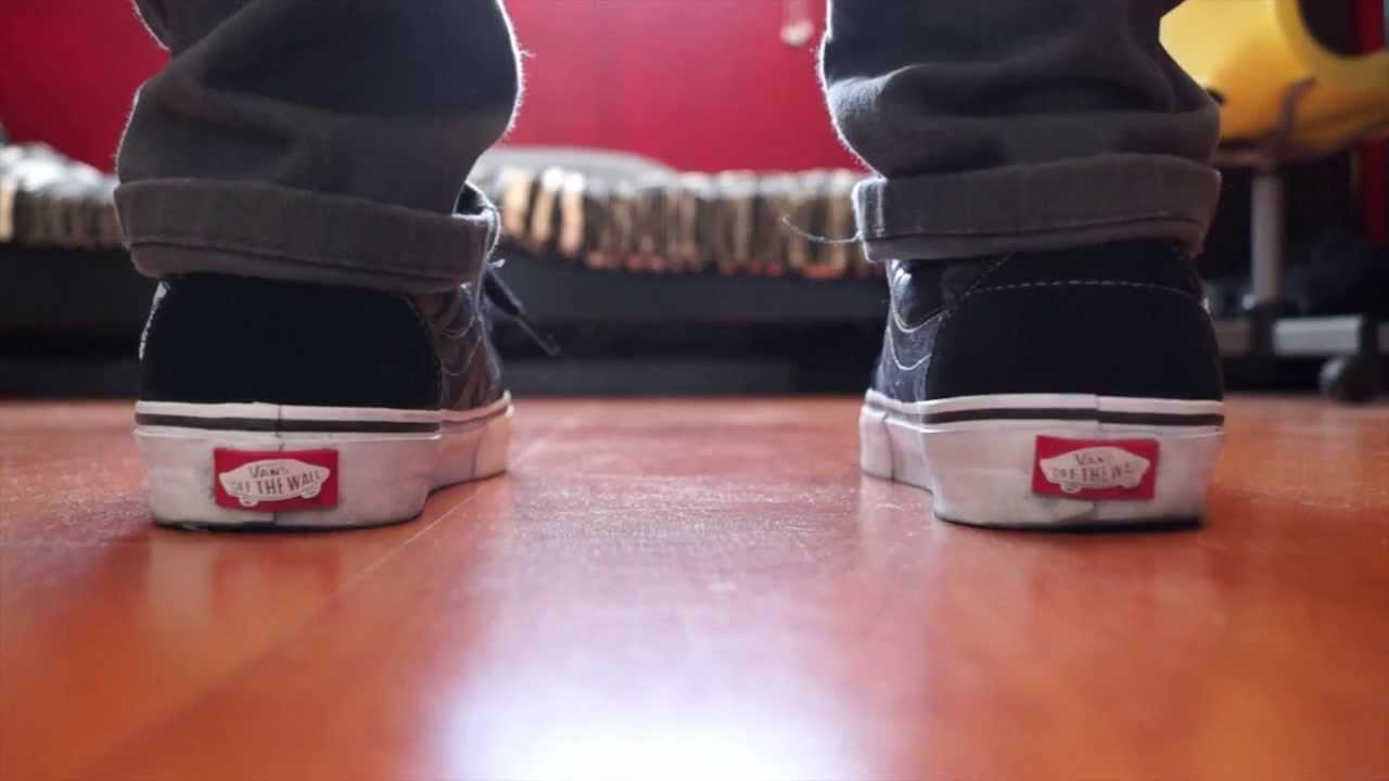 Vans Native American Low Native Palms + On Feet Review - YouTube 405bd41ed