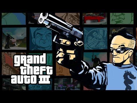 HEY CORÇ VERSENE BORÇ (GTA III #2)