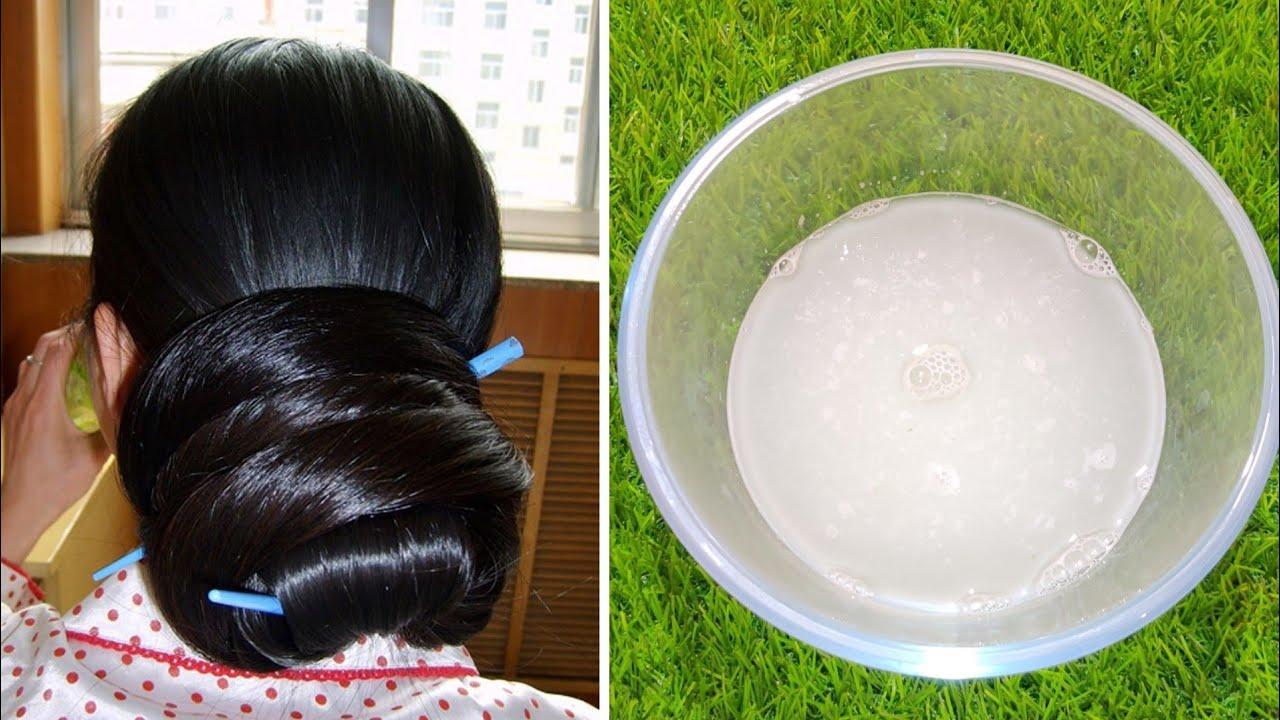 Shampoo में बस 2 चीज मिला लो बाल इतने तेजी से लंबे घने हो जाएंगे आप संभाल नही पाओगे Get Long Hair