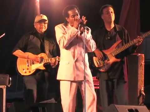 Bobby Rush Live in Greenville Ms. Delta Blues Fest.